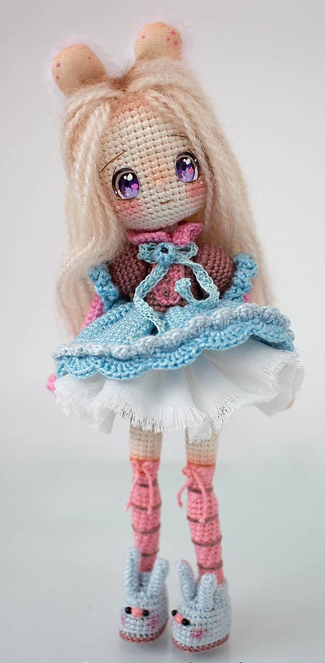 Quick Large Crochet Doll Patterns to Choose 41 Cute And Lovely Amigurumi Doll Crochet Pattern Ideas Page 9 Of