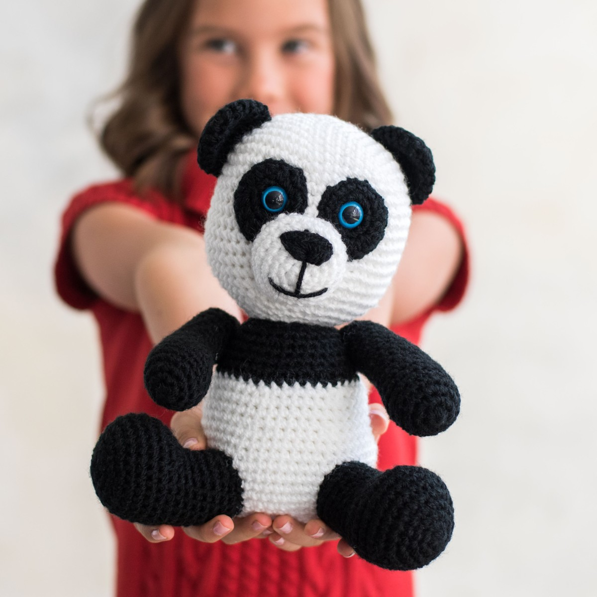 Quick Large Crochet Doll Patterns to Choose Amigurumi Supply Guide