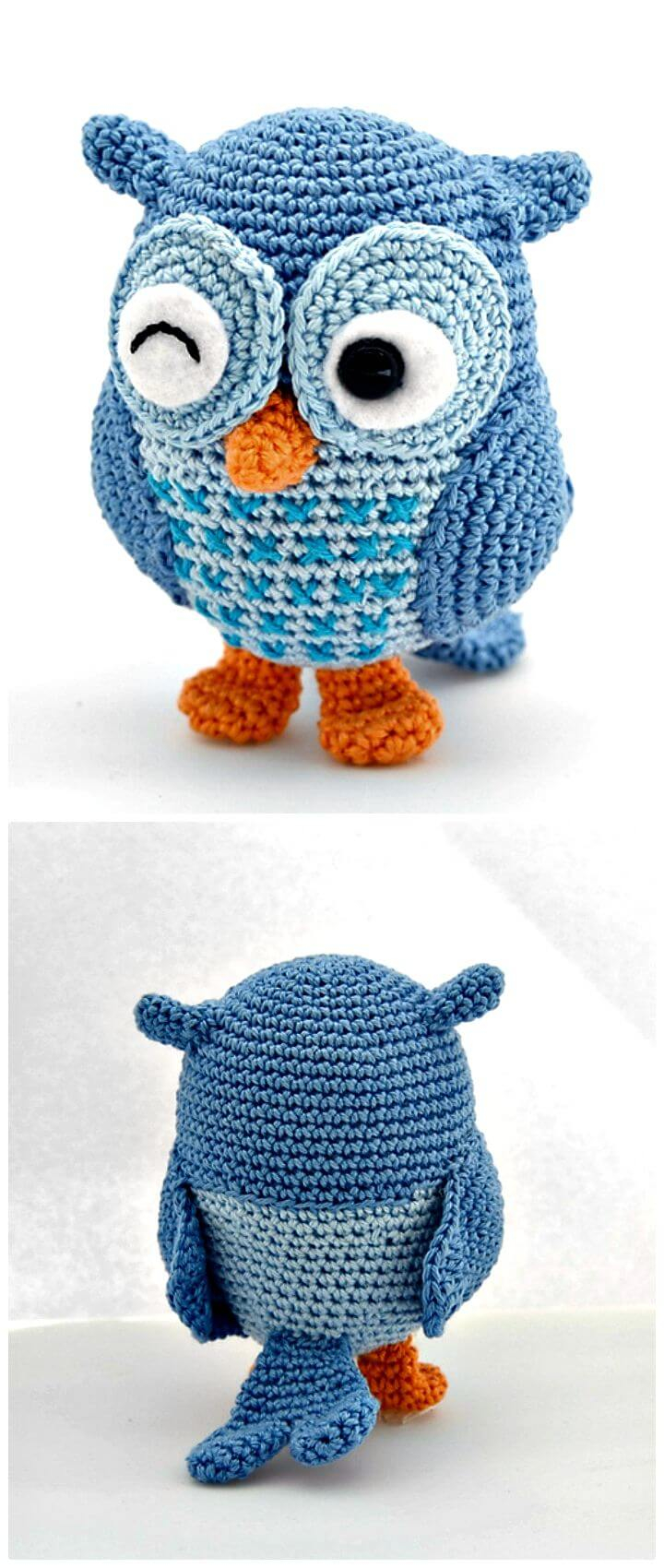 Quick Large Crochet Doll Patterns to Choose Crochet Amigurumi 225 Free Crochet Amigurumi Patterns Diy Crafts