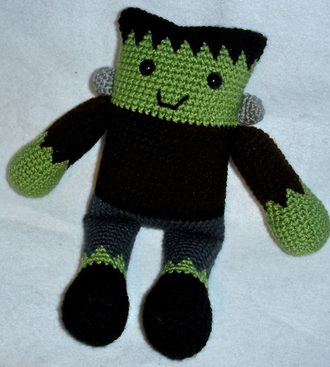 Quick Large Crochet Doll Patterns to Choose Frankenstein Doll Amigurumi Crochet Pattern Amigurumi Free