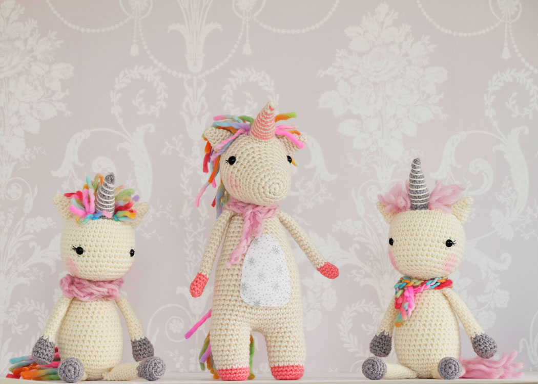 Quick Large Crochet Doll Patterns to Choose Free Unicorn Crochet Patterns The Best Collection Ever Crochet