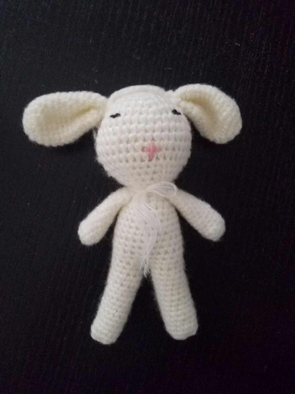 The Sweetest Crochet Lamb Patterns for Free Detail Feedback Questions About Newborn Cute Animals Crochet Ba