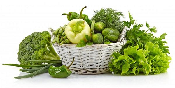 Những loại rau dù cho tốt cỡ nào bà bầu không nên ăn