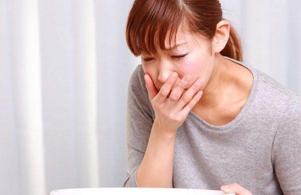 Mẹ bầu ốm nghén không ăn được phải làm sao?