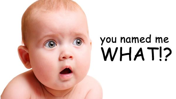Đặt tên con sinh năm 2019 nên và không nên