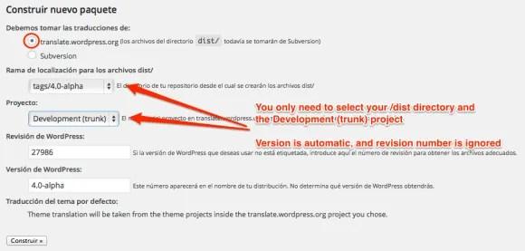 Using SVN in your translation flow (WordPress Handbook) | Mecus ...