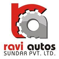 Mecxel Clients - Ravi autos