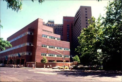 Tisch Hospital Nyu Medical Center