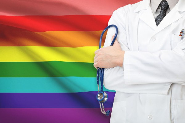 Discrimination Fears Remain Lgbt Medical Students