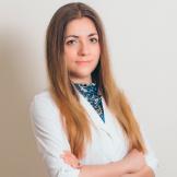Anna Ivashkevich, Nutricist, Kliniczna psycholog-Dietetyk