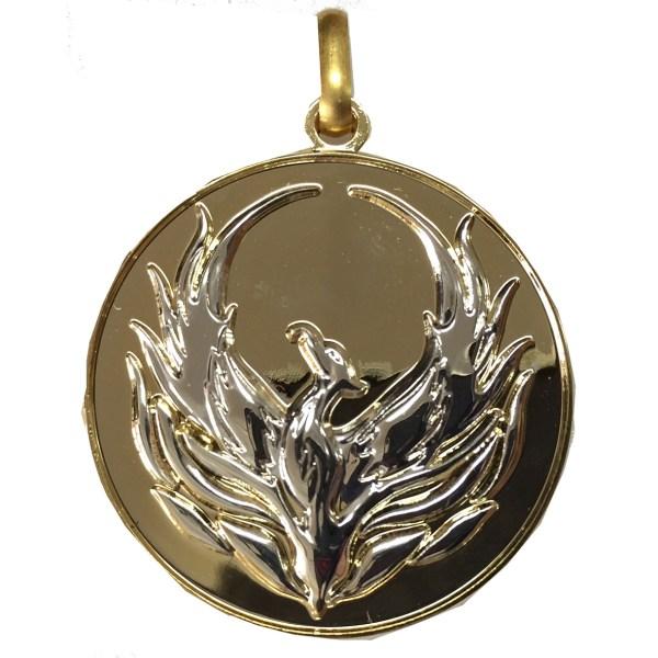 Médaille Phénix des Anges