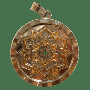 Médaille de la Forteresse