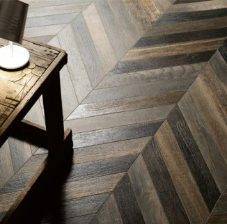 Walker Zanger: Chestnut Chevron