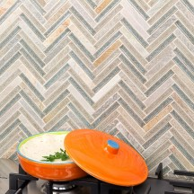 tilebar.com_roman_collection_crystal_springs_herringbone_marble_and_glass_tile