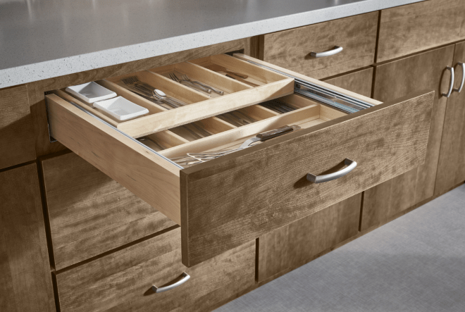 Avalon Cherry Eagle Rock_tiered drawer divider