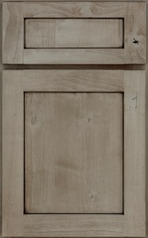 Lancaster (5pc drawer front)