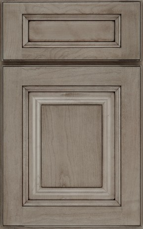 Madison raised panel door style