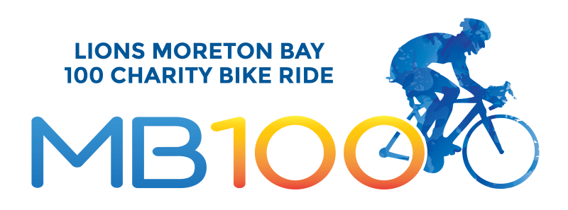 Medals Australia - Our Partners - Lions Moreton Bay 100 Charity Bike Ride