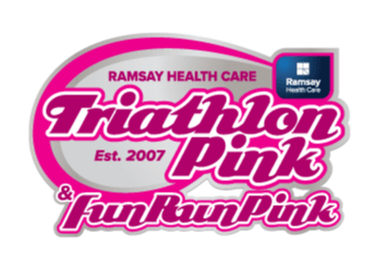 Medals Australia - Our Partners - Triathlon Pink