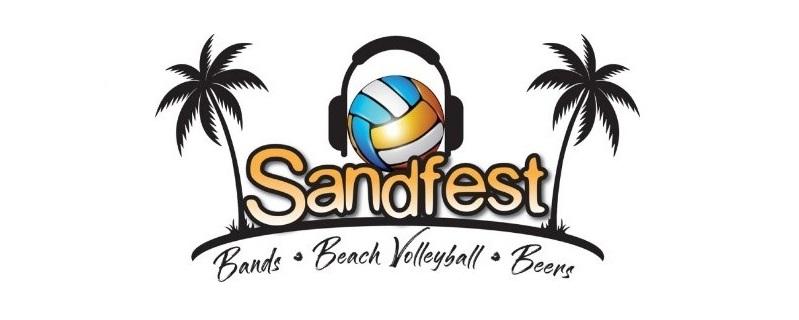 Sandfest 2018 - Beach Volleyball
