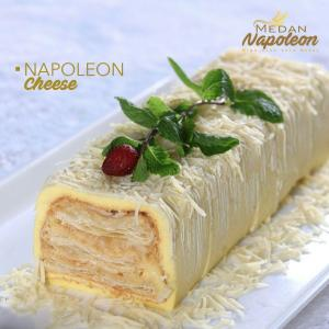 Napoleon-cheese