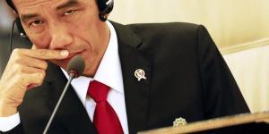 Jokowi :  Hapus Besar-besaran Regulasi yang Bikin Ruwet