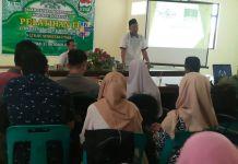 Dalam rangka memperingati Hari Santri Nasional, pengurus wilayah Lembaga Taklif wa Nasyr (LTN) Nahdlatul Ulama Sumatera Utara, mengadakan pelatihan Pelatihan IT, Jurnalistik, Video dan Sosial Media terhadap kader muda NU, Sabtu (21/10/2017).