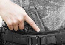 Pistol.(Thinkstock)