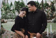 Kahiyang Ayu dan Bobby Nasution.(instagram)