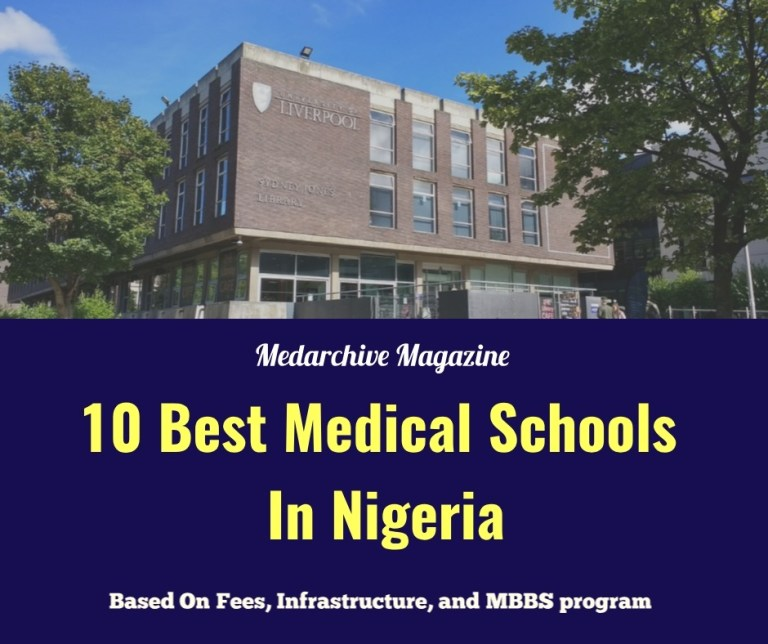 best medical school in Nigeria