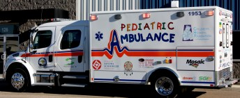 Pediatric-Ambulance