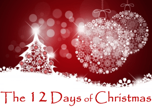 12 Days of Chrismtas Blog Hop Buttons