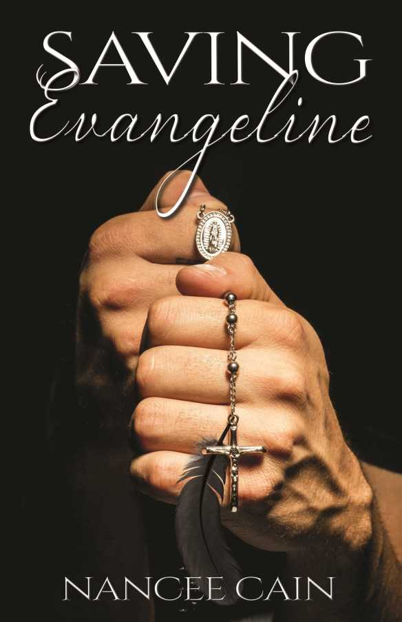 Saving Evangeline Cover