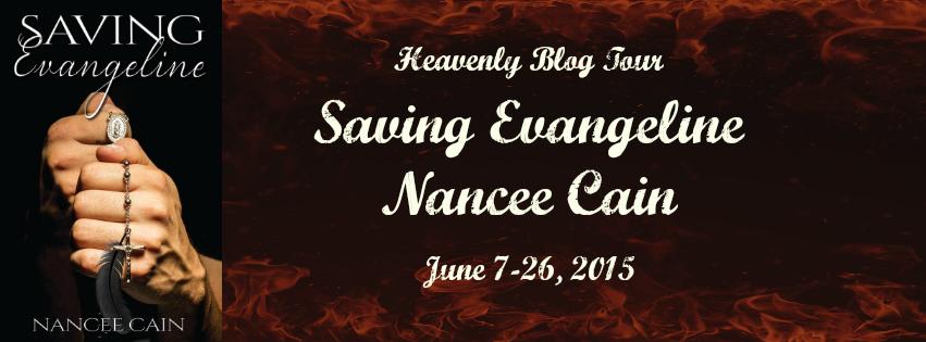 Saving Evangeline Tour Banner
