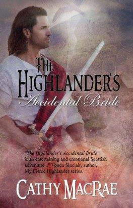 TheHighlandersAccidentalbride CathyMacRae