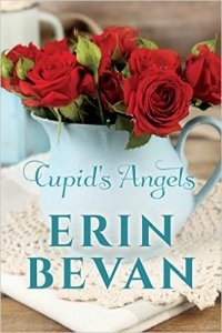 cupid angel cover