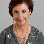 Carole Ann Moleti headshot