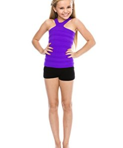 kids exercise wears