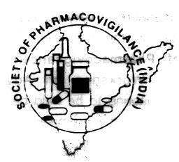 Society of Pharmacovigilance