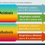 Normal Acid Base balance and Its Disorders