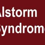 Alstrom Syndrome