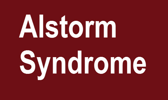 alstrom syndrome