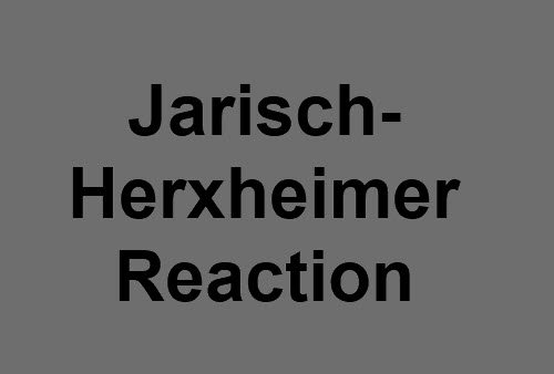 jarisch herxheimer reaction