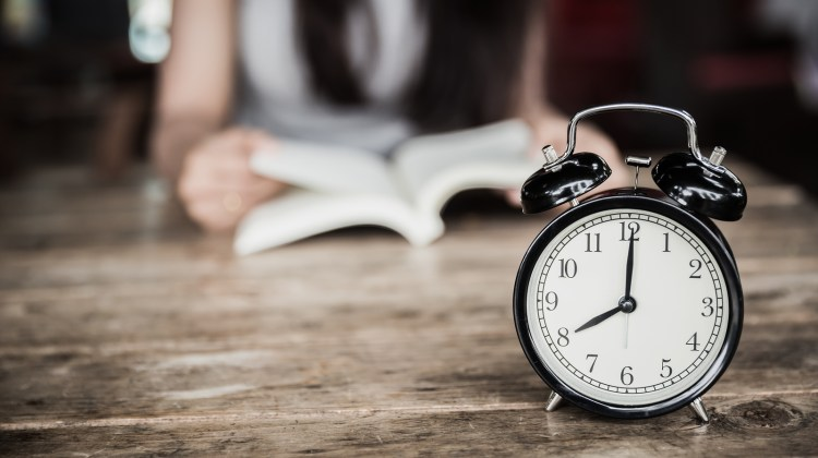 Three Minute OSCE Reading Time | In 5 Steps