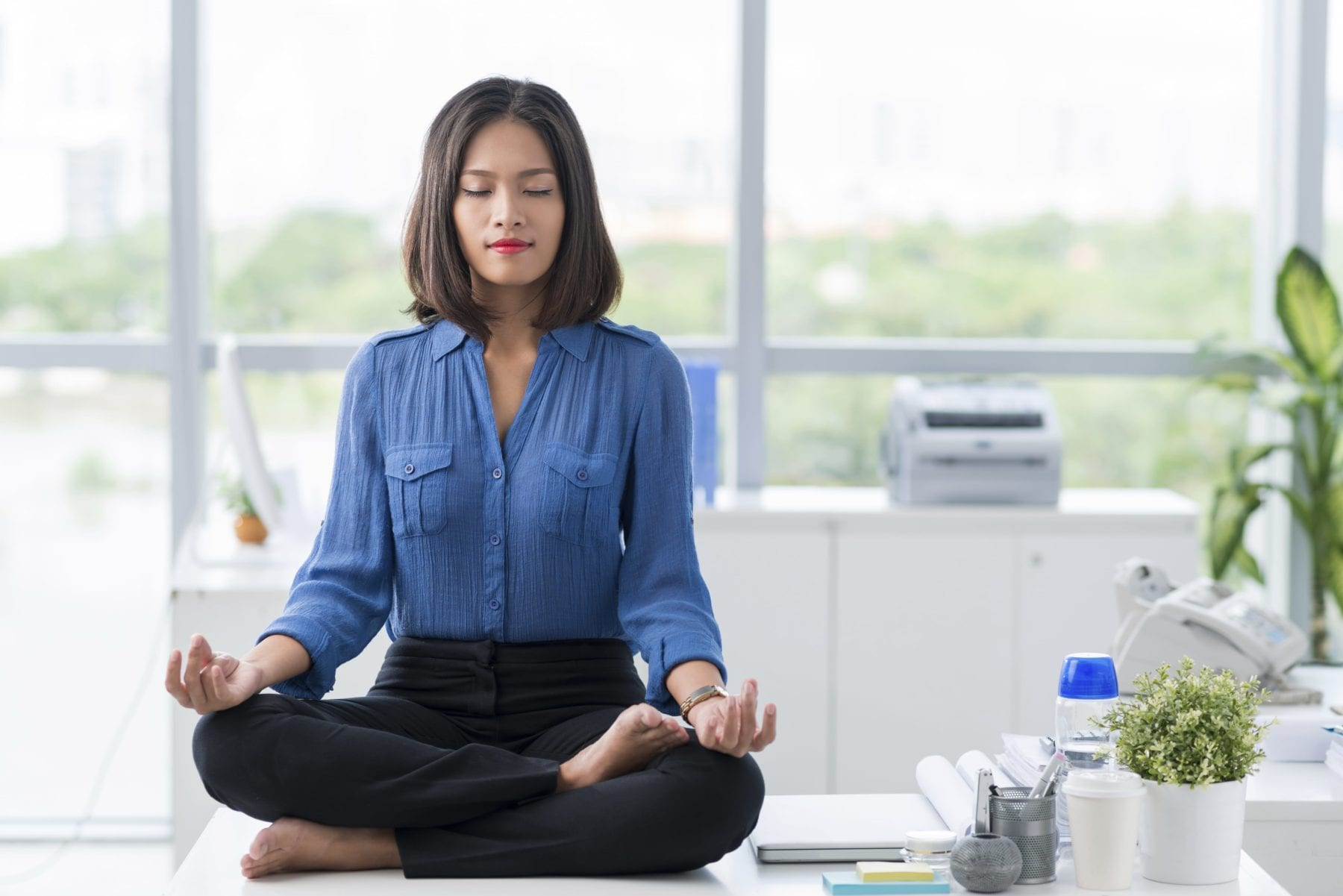 Mindful Monday Try The Five Senses Mindfulness Exercise