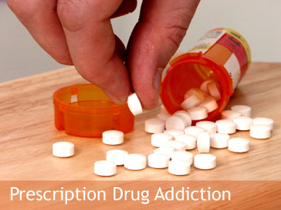 How To Recover From Prescription Drug Abuse  Medchrome
