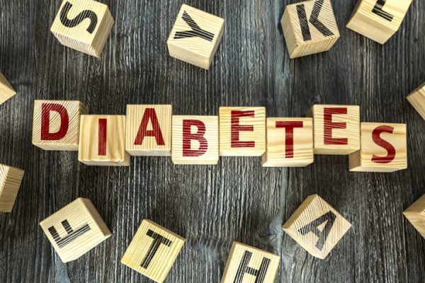 diabetes, diabetics, blocks