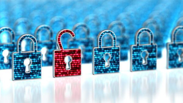 Data breach, cybersecurity, hacking,