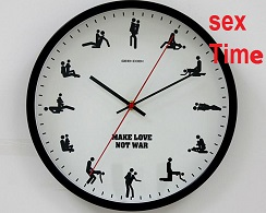 Sex Time Hindi