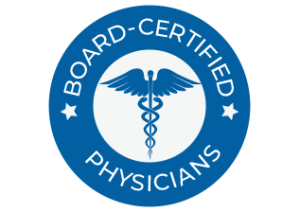 Board-Certified Physicians